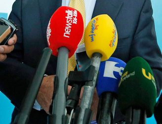 Ireland moves up global press freedom rankings