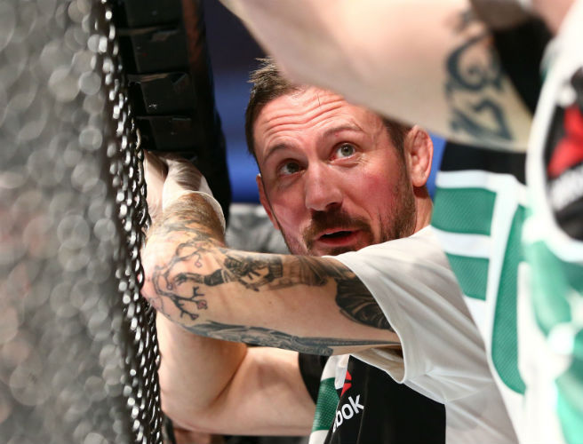UFC welcomes moves to regulate Irish MMA and looks forward to working with John Kavanagh