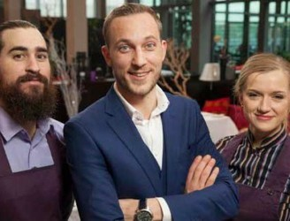 "Here's Twitter's reaction to the first episode of the Irish ""First Dates"""