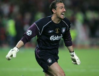 Jerzy Dudek reveals the penalty code that helped him win the Champions League for Liverpool