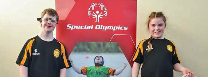 Special Olympics, fundraising day, volunteers, Rory Best