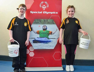 Special Olympics hoping to raise €650,000 for its national fundraising day