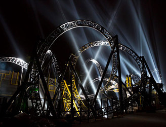 Owners of Alton Towers admit to health and safety failures over rollercoaster crash
