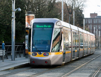 Luas drivers and Transdev accept pay deal