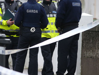 Garda Commissioner: 'Gangland crime is our top priority'