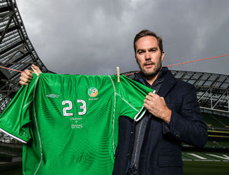 Jason McAteer delivers advice for Irish players worried about pre-Euro 2016 injuries