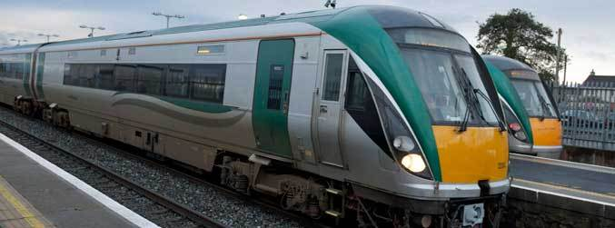 Irish Rail, pay claim, SIPU, ballot, strike action, National Rail Committee