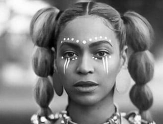Could the 'Lemonade' video bag Beyoncé her first Emmy?