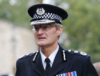 Police Chief suspended over Hillsborough