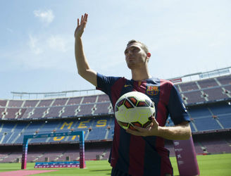 Thomas Vermaelen lined up by Liverpool to replace Mamadou Sakho