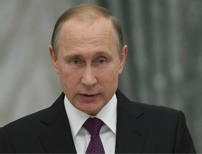 Putin says North Korea sanctions are 'useless' and 'ineffective'