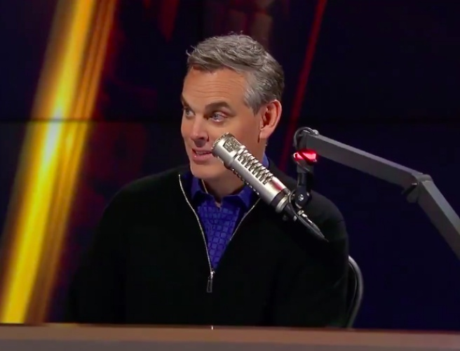 WATCH: Colin Cowherd explains Conor McGregor's biggest mistake in UFC 200 debacle
