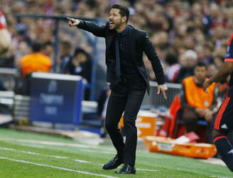 Has Diego Simeone become a game changer?