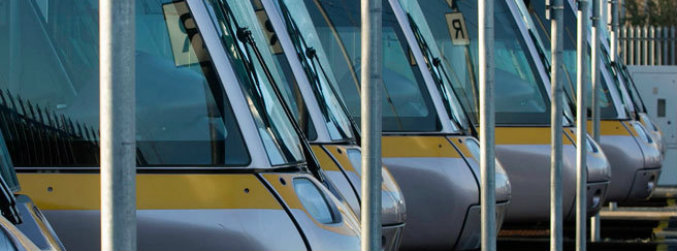 Luas drivers to continue with protest despite threat of 10% wage cut