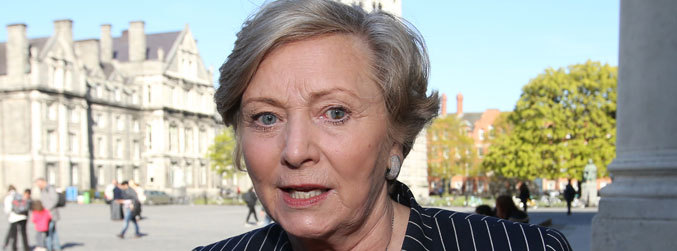 Frances Fitzgerald, Enda Kenny, senior gardai, Dublin, gangs, gangland crime, resources, overtime, armed unit