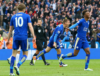 Weekend in Numbers: Leicester on the brink of immortality