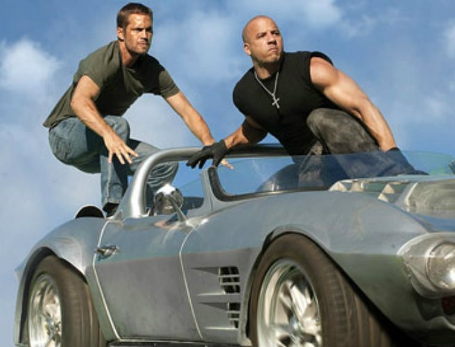 """Fast Five"" is five years old this week - Here's five things it has changed in cinema since then"