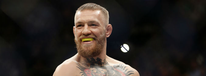 Conor McGregor has been busy making his case to be reinstated to UFC 200