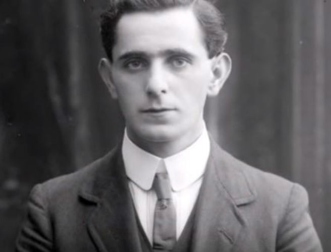 Main street in a Leitrim town to be re-named after one of the leaders of the 1916 Rising