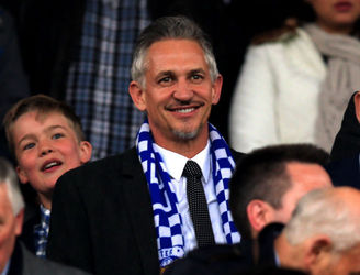 """This is actually impossible"" claims Gary Lineker after Leicester win the Premier League"