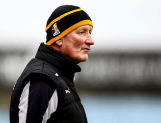 """To be honest I don't even read these things"" - Brian Cody responds to Ger Loughnane's ""functional"" comments"