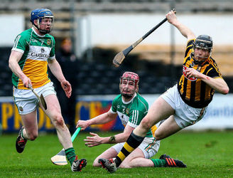 """The county board have buried their heads in the sand"" - Daithi Regan discusses the decline in Offaly hurling"