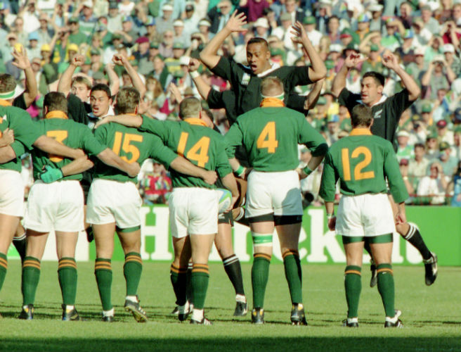 south africa, rugby, 1995, world cup, new zealand, extra time, poison
