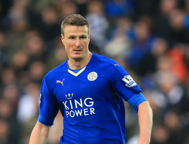 Robert Huth, Leicester