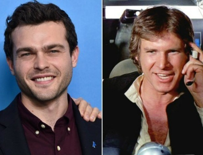 Alden Ehrenreich cast as Young Han Solo... and why that's good AND bad news