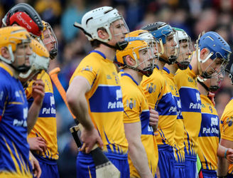 Clare remain unchanged ahead of Waterford replay