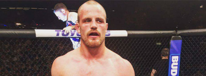 SBG's Gunnar Nelson notches big victory at UFC Fight Night in Rotterdam