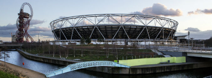West Ham sell over 50,000 season tickets for Olympic Stadium