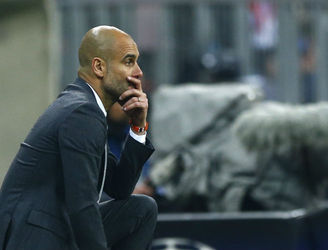 Pep Guardiola is a victim of the media's Brexit obsession