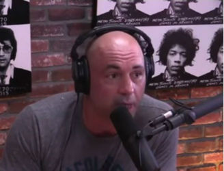 WATCH: Joe Rogan gives his take on Mayweather/McGregor in entertaining rant
