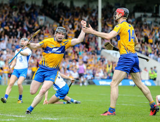 Golden generation one reason behind Clare's late league final victory