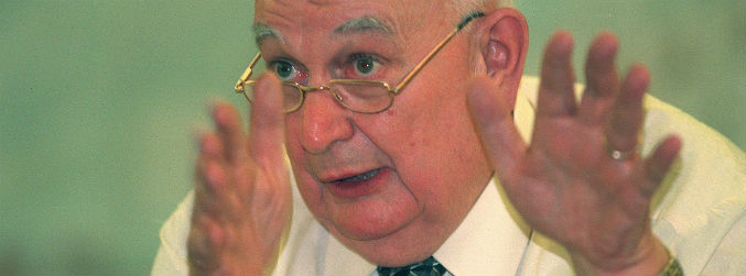 Tributes paid following the death of former GAA president Jack Boothman
