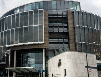 Court hears that driver falling asleep at wheel was most likely reason for fatal crash