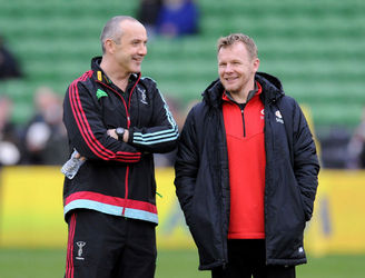 Are Irish rugby coaches better off learning their trade abroad?