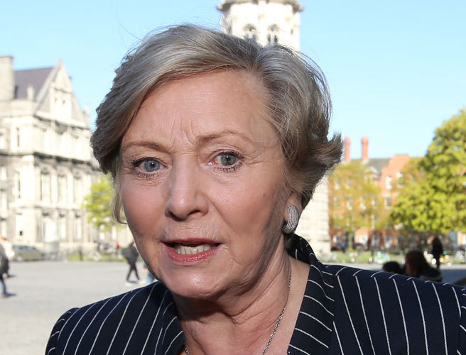 O'Higgins report criticised for failing to explain Garda malpractice