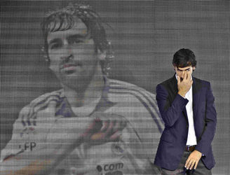 When Atletico Madrid's controversial ex-president shut down their academy ... and lost Raul to Real