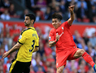 Roberto Firmino and the players we can expect to push on next season