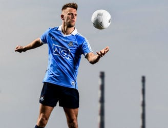 "Dublin's Johnny Cooper aware ""every single county is out to get us"" ahead of Championship"