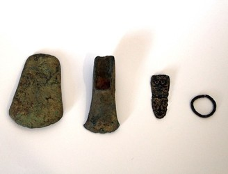 National Museum appeals to anonymous donor for help in Irish Viking treasure hunt