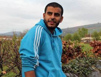 Ibrahim Halawa spending 1,000th day behind bars in Egypt