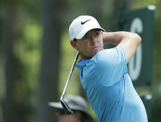 Outstanding round sees Rory McIlroy rocket up the Players Championship leaderboard