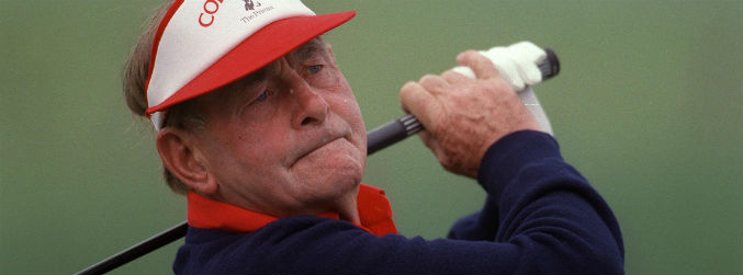 golf, christy o'connor, galway, the open