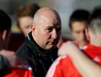 """To kick 2-24 any day is good shooting"" - Louth boss Colin Kelly assesses victory over Carlow"