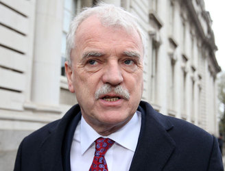 "Finian McGrath defends ""personal"" views on smoking in pubs"