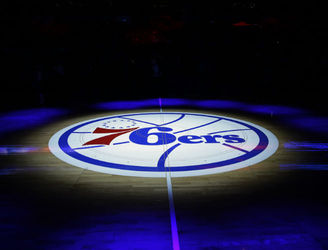 PIC: Philadelphia 76ers become the first team in the NBA to have sponsors on jerseys