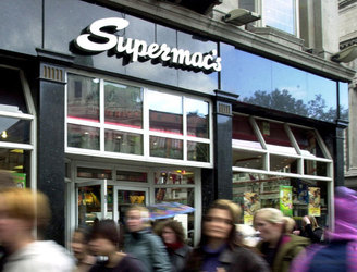 "Supermac's submits new EU trademark application to cover ""full range of products"""